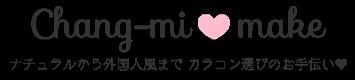 Chang-mi♥make