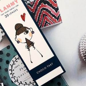 フランミー / チョコタルト