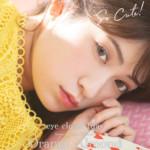 アイクローゼットワンデースウィートシリーズ 15.0mm / オレンジアーモンド