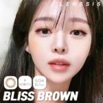 LENSSIS / ブリスブラウン