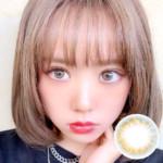 蜜のレンズ SOELA(ソラ)/ グリーン