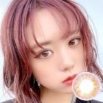 蜜のレンズ SOELA(ソラ)/ ピンク