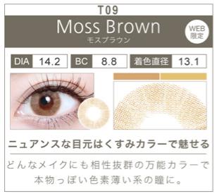 モスブラウン1
