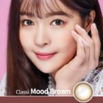 CLASSILENS / Classi Mood Brown