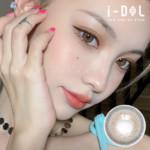 蜜のレンズ  メイド / ムードブラウン