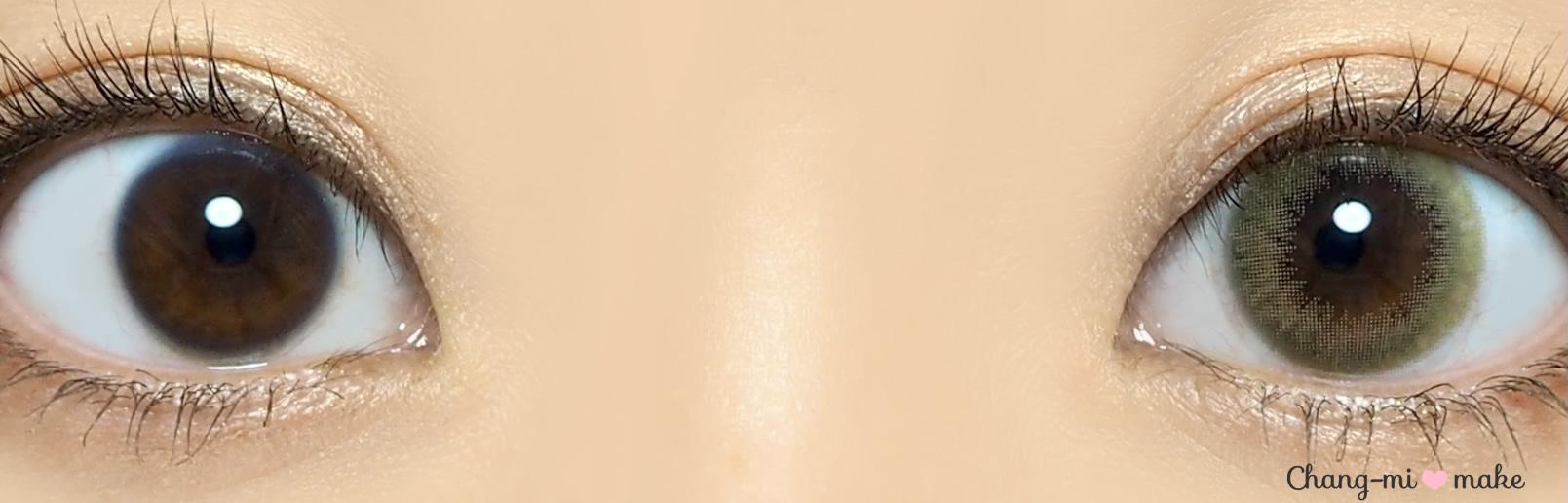 黒胡麻ソフトレンズ12