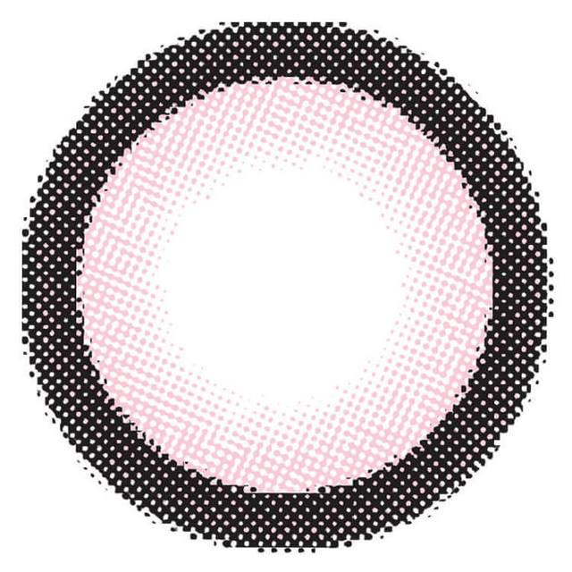 ちゅるんピンクワンデー3