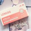 LENSSIS / ステラグレー